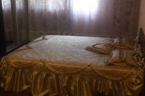 Сдается 1-комнатная квартира посуточно в Харькове, Блюхера 15.