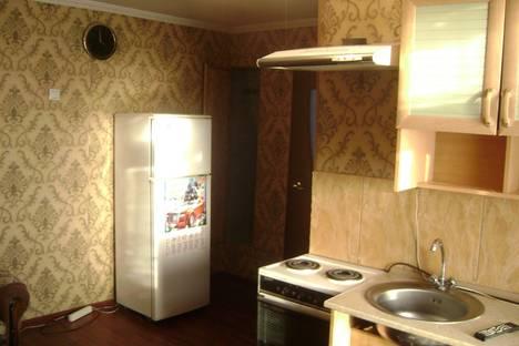 Сдается 1-комнатная квартира посуточнов Омске, 4 Любинская 35.