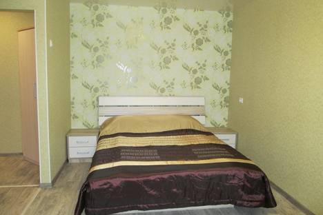 Сдается 1-комнатная квартира посуточнов Могилёве, проспект Мира, 16.