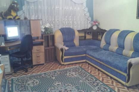 Сдается 2-комнатная квартира посуточно в Ульяновске, ул. Генерала Мельникова, 8 корпус 1.
