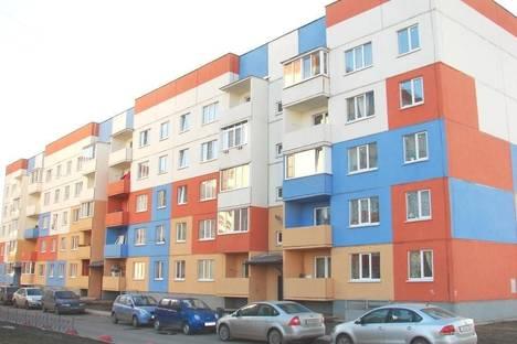 Сдается 1-комнатная квартира посуточнов Великом Новгороде, ул. Коровникова, 10,корп.1.