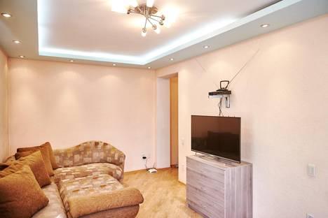 Сдается 1-комнатная квартира посуточно в Бийске, ул. Горно-Алтайская, 69.