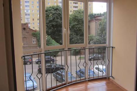 Сдается 2-комнатная квартира посуточнов Воронеже, ул. Революции 1905 г 80 г.