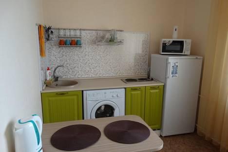 Сдается 1-комнатная квартира посуточнов Нижнем Новгороде, Бурнаковская 79.
