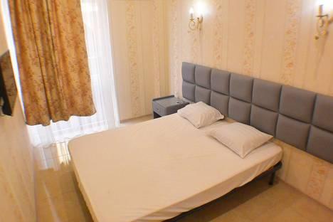 Сдается 1-комнатная квартира посуточно в Адлере, Чкалова 11.