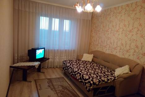 Сдается 1-комнатная квартира посуточнов Саранске, ул. Волгоградская, д.60к1.