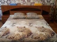 Сдается посуточно 1-комнатная квартира в Ангарске. 34 м кв. 10 микрорайон, дом 43