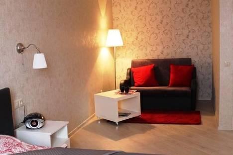 Сдается 1-комнатная квартира посуточнов Мытищах, Комарова 2 корпус 3.