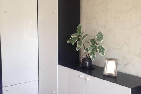 Сдается 1-комнатная квартира посуточнов Сочи, ул. Гагарина, 28.