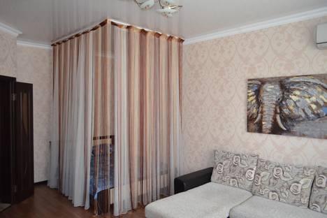 Сдается 1-комнатная квартира посуточно в Краснодаре, ул. Казбекская, 11.