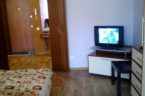 Сдается 1-комнатная квартира посуточно в Димитровграде, проспект Ленина, 37Б.