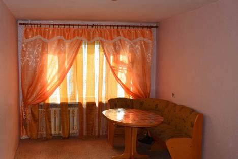 Сдается 1-комнатная квартира посуточнов Магадане, ул. Лукса, 4.