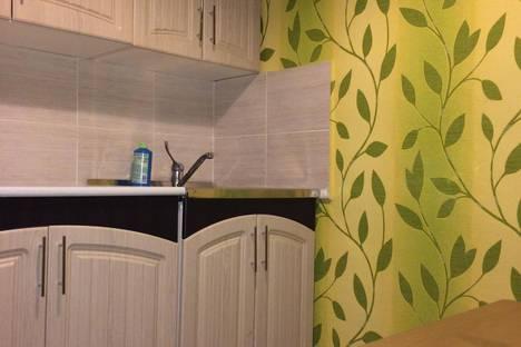 Сдается 1-комнатная квартира посуточно в Нижнем Тагиле, ул. Окунева, 47.