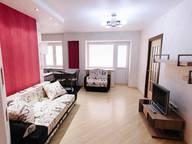 Сдается посуточно 2-комнатная квартира в Перми. 45 м кв. революции 26
