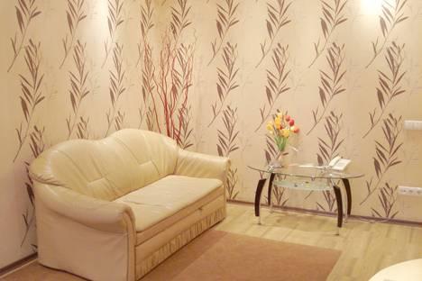 Сдается 2-комнатная квартира посуточнов Кременчуге, ул. Академика Маслова 13.