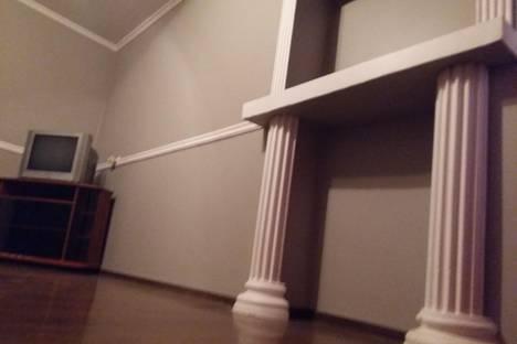 Сдается 2-комнатная квартира посуточнов Ужгороде, Мукачевская ул., 34.