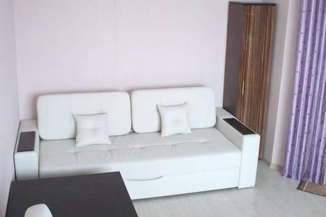 Сдается 1-комнатная квартира посуточнов Кременчуге, ул. 29 Сентября 7б.