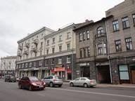 Сдается посуточно 2-комнатная квартира в Пскове. 0 м кв. Октябрьский проспект, 16