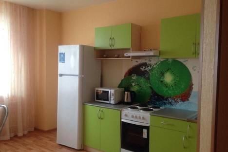 Сдается 2-комнатная квартира посуточно в Ульяновске, проспект Якурнова  28.