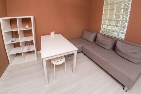 Сдается 2-комнатная квартира посуточнов Краснодаре, Красная, 176, литер 1/3.