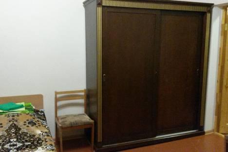 Сдается 2-комнатная квартира посуточно в Кисловодске, Саперный, 4.