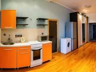 Сдается посуточно 2-комнатная квартира в Томске. 60 м кв. Белинского 18