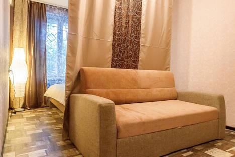 Сдается 1-комнатная квартира посуточнов Санкт-Петербурге, Варшавская ул. д.69.