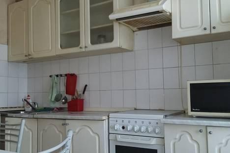 Сдается 2-комнатная квартира посуточнов Домодедове, Нахимовский проспект, 39 к 1.