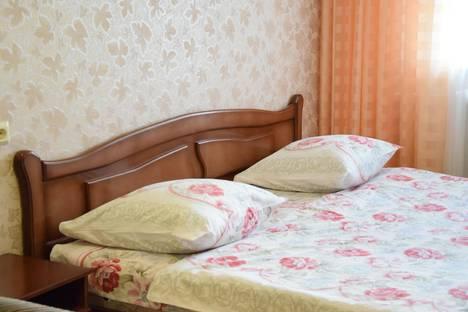 Сдается 1-комнатная квартира посуточно в Ульяновске, ул.Радищева, д.3.