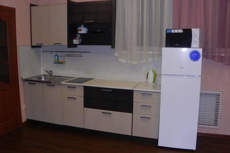 Сдается 1-комнатная квартира посуточно в Иркутске, ул. Карла Маркса, 30.