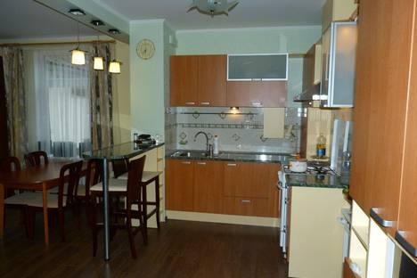 Сдается 2-комнатная квартира посуточнов Юрмале, Z.Meierovica prosp. 26.