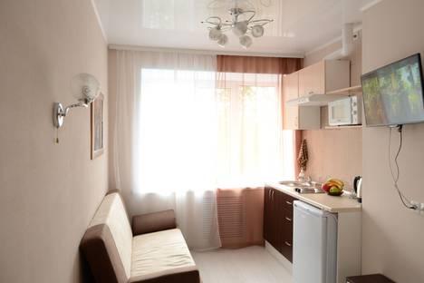 Сдается 1-комнатная квартира посуточнов Томске, проспект Кирова,61.