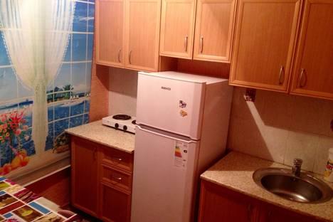Сдается 3-комнатная квартира посуточнов Семее, 35 квартал дом 24.