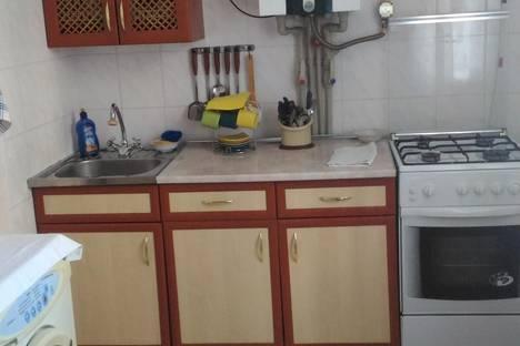 Сдается 1-комнатная квартира посуточно в Саки, ул.Курортная 23.