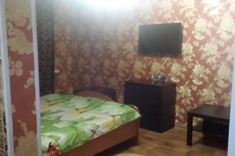 Сдается 1-комнатная квартира посуточнов Нефтеюганске, 10 микр. 29 дом.