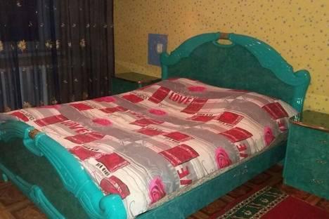 Сдается 2-комнатная квартира посуточно в Актобе, М. Оспанова, 58.