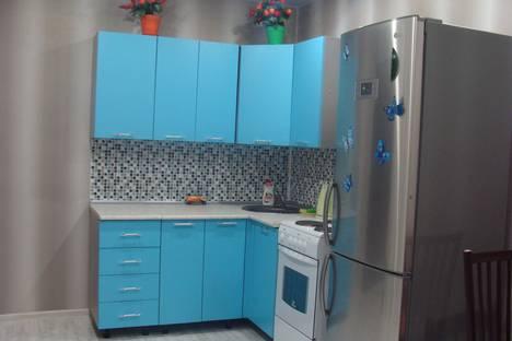 Сдается 1-комнатная квартира посуточно в Ангарске, 30 микрорайон дом 9.
