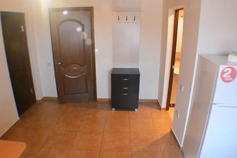Сдается 1-комнатная квартира посуточнов Адлере, Демократическая 106.