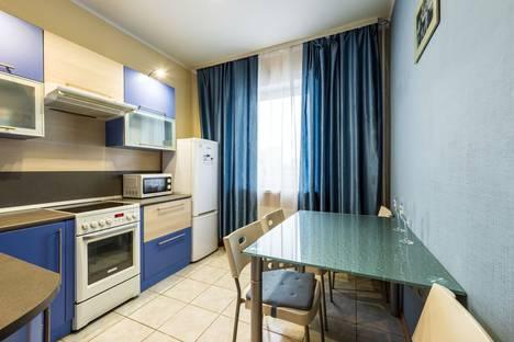 Сдается 1-комнатная квартира посуточнов Санкт-Петербурге, Гражданский проспект, 36.