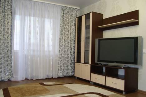 Сдается 2-комнатная квартира посуточно в Гомеле, Речицкий проспект, 146.