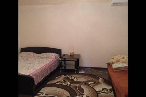 Сдается 1-комнатная квартира посуточно в Адлере, Кирова 125.