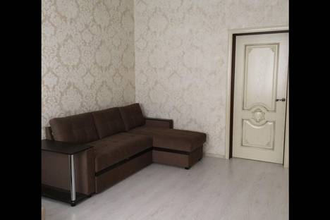 Сдается 1-комнатная квартира посуточнов Екатеринбурге, Щорса 59.