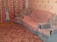 Сдается посуточно 2-комнатная квартира в Глазове. 50 м кв. ул. Пряженникова, 45