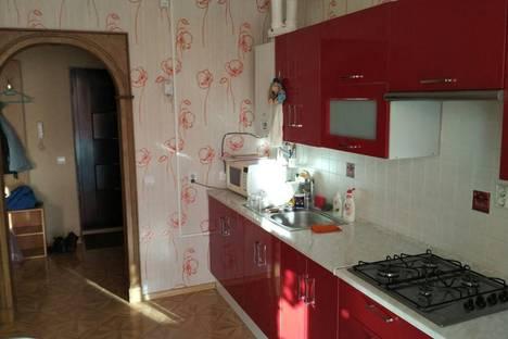 Сдается 1-комнатная квартира посуточно в Зеленоградске, окружная 2а.