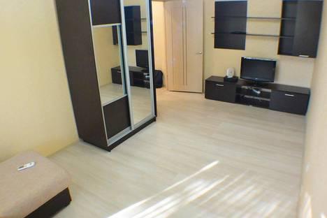 Сдается 1-комнатная квартира посуточнов Адлере, Молокова 32.