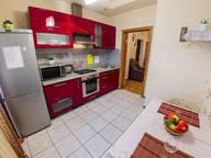 Сдается посуточно 1-комнатная квартира в Уфе. 41 м кв. Зорге 66