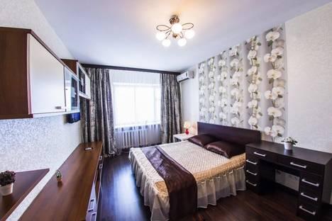 Сдается 1-комнатная квартира посуточно в Уфе, Мингажева 140.