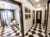 Сдается посуточно 1-комнатная квартира в Уфе. 43 м кв. С.Перовской 15/2