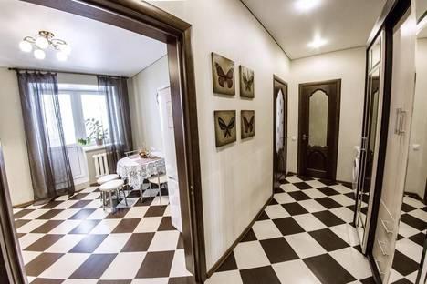 Сдается 1-комнатная квартира посуточно в Уфе, С.Перовской 15/2.