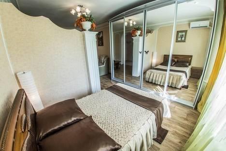 Сдается 1-комнатная квартира посуточно в Уфе, Чернышевского 97.